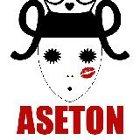 Aseton