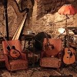 Redd Unplugged