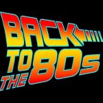 Back to the 80`s Party