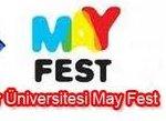 Bahçeşehir Üniversitesi Mayıs Festivali` 11 - Athena - Sıla