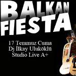 Balkan Fiesta