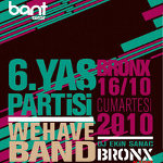 Bant 6 Yaşında Partisi - We Have Band