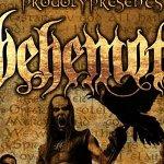 Behemoth - İstanbul