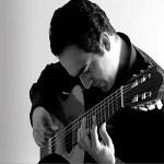 Francisco Bernier Gitar Dinletisi