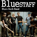 Bluestaff - Blues Rock Band