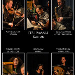 The Bosphorus Ensemble by Itri Music
