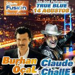 Burhan Öçal - Claude Challe