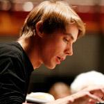 Cedric Tiberghien (Piyano)