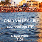 Chad Valley (UK) soundcollage (TR) @ Arka Oda