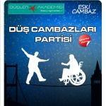 Düş Cambazları Partisi: Charity Party