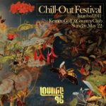 Chill-Out Festival Istanbul 2011 sponsored by BİNBOA