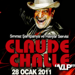 Claude Challe - Vip
