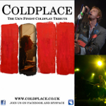 Coldplay Tribute Show: Coldplace