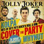 Cover Party: Kolpa - WhyNut