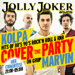 Cover the Party: Kolpa