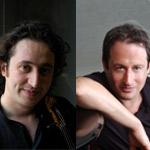 Atilla Aldemir (Keman, Viyola), Itamar Golan (Piyano)