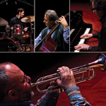 Nail Yavuzoğlu Quartet