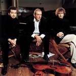 Berezovsky Trio