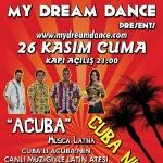 Cuba - Latin Night: Acuba