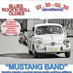 Cuma - Cumartesi Blueslive Konserleri