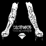 Cyberpunkers - Gooseflesh
