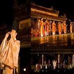 IV. Dünya Mirası Konseri İstanbul Aya İrini'de