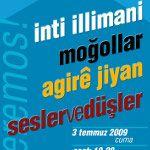 İnti İllimani - Moğollar - Agire Jiyan