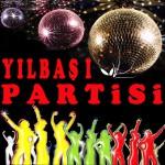 Dansseverler İçin Yılbaşı Partisi