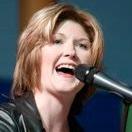 Dena DeRose sings Jazz Standards