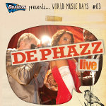 Doritos Presents: World Music Days #3 - De Phazz