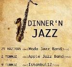 Dinner`n Jazz