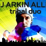 DJ Arkin Allen Tribal Duo