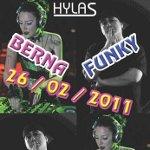 DJ Berna Öztürk - Funky C