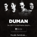 Duman - İstanbul Convention Hall