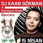 DJ Kaan Gökman - Percussion Show