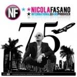 Dj Nicola Fasano