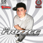DJ Frizzee (From Germany) Live Performance