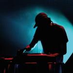 DJ`ler Kampüsleri Coşturuyor