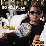 DJ Murat Uyar Live ve Gönen Konseri