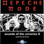 Depeche Mode Sounds Of The Universe II