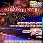 Donjon´da 2011 Yılbaşı Programı