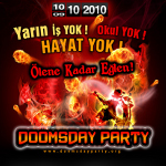 Doomsday Party
