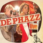 De Phazz Doritos World Music Günleri'nde Otto Santral'de