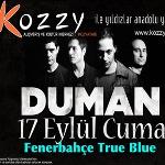 Kozzy ile Duman
