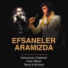 Efsaneler Aramızda (Elvis Presley & Barış Manço)