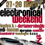 Eventplus Electronical Weekend