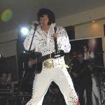 Elvis Presley Partisi
