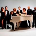Behzat Gerçeker ve Enbe Orkestrası Bayram Özel Konseri