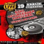 Eski 45`liklerden 2000`lere Türkçe Pop Parti