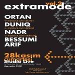 Extramode vol.2